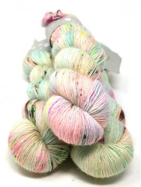Qing Fibre Merino Single - Shibuya