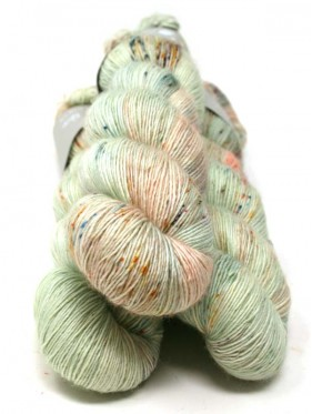Qing Fibre Merino Single - Cactus