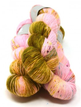 Qing Fibre Merino Single - Meadow