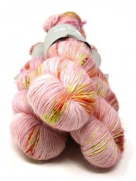 Qing Fibre Merino Single - Nectar