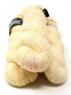 Qing Fibre Merino Single - Champagne