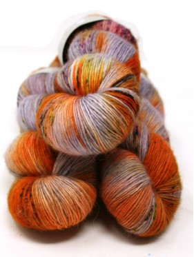 Qing Fibre Merino Single - Arizona
