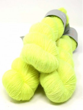 Qing Fibre Merino Single - Lightning