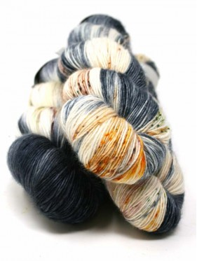 Qing Fibre Merino Single - Siren