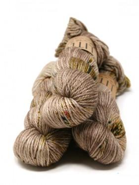 LITLG Aran - Wheat