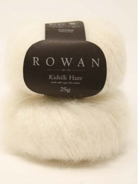 Kidsilk Haze - Cream 634