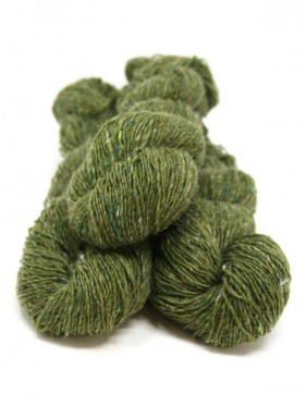 Isager Tweed - Moss