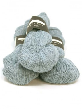 Alpaca 2 - Light Blue 11
