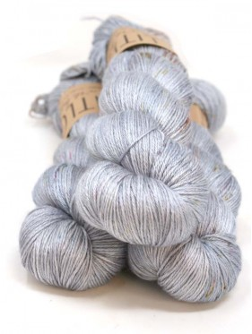 LITLG Silk Merino -Tin Shed