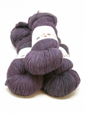 Uncommon Tough Sock - Amethyst