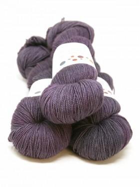 Uncommon Tough Sock - Amethyst