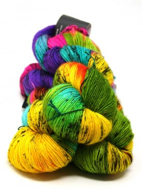 Tosh Merino Light - Pinata Pop