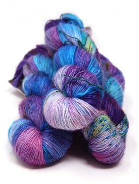 Tosh Merino Light - Digital Spring 614