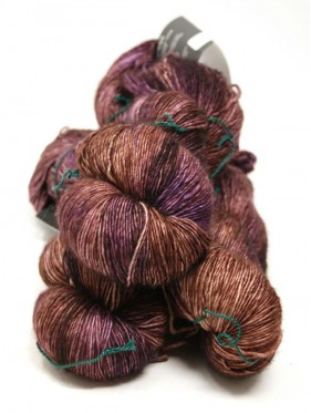 Tosh Merino Light - Smokey Orchid