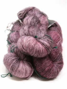 Tosh Merino Light - Night Bloom