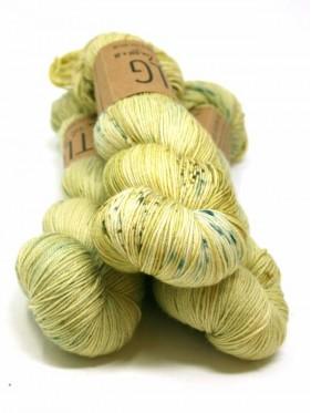 LITLG Fine Sock - Flax