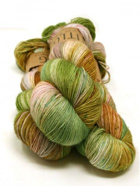 LITLG Fine Sock - Botanical