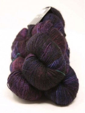 Tosh Merino Light - Raspberry Cordial