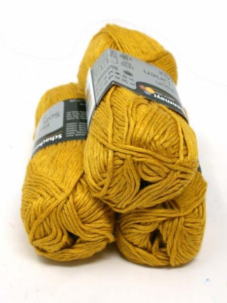 Soft Linen Mix - 21 Zitrone