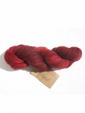 Fino - 411 Garnet Brooch