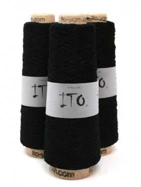 Ito Kinu - Black 388
