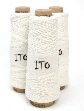 Ito Kinu - White 389