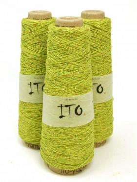 Ito Kinu - Lime 492