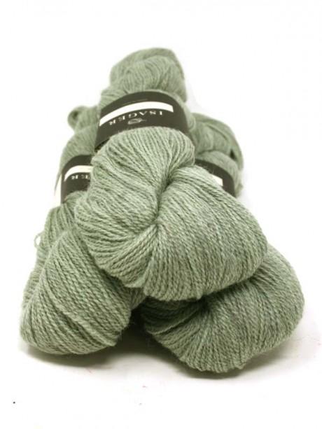 Alpaca 2 - Water green 46