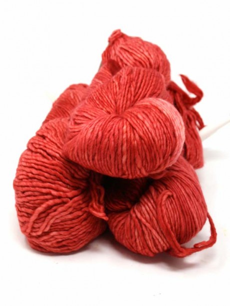 Worsted - Mineral Red 605
