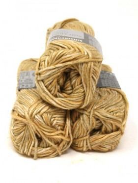 Soft Linen Mix Color - Gold 81