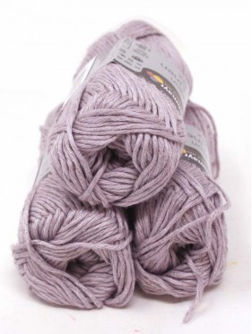 Soft Linen Mix - Lavender 45