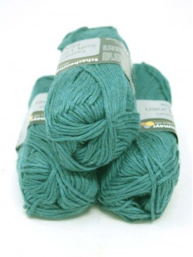 Soft Linen Mix - Green 70