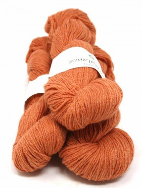 Bc Garn Bio Balance GOT - Coral Orange 17