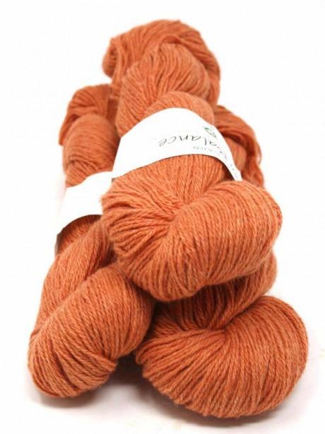 Bc Garn Bio Balance GOT - Coral Orange 17