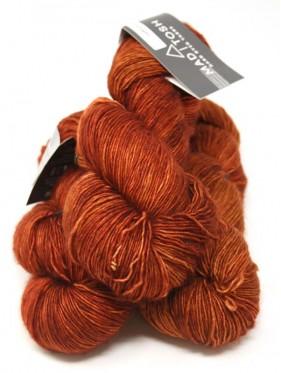 Tosh Merino Light - Saffron 136