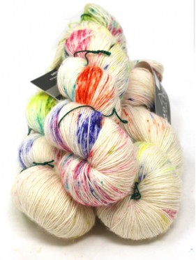 Tosh Merino Light - Cosmic Wonder Dust 308
