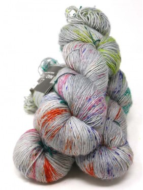 Tosh Merino Light - Cosmic Silver