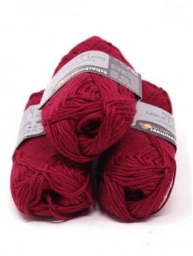 Soft Linen Mix - Cardinal 34
