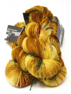 Tosh Merino Light - Bee Wax 532