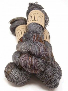 LITLG Fine Sock - Corrode