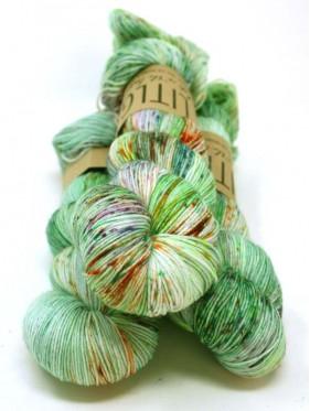 LITLG Fine Sock - Chlorophyll