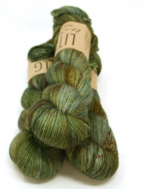 LITLG Fine Sock - Moorlands