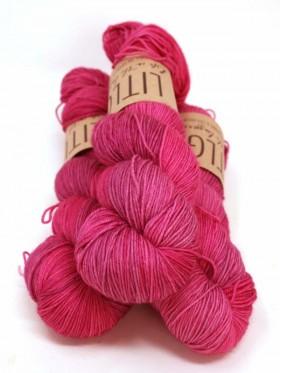 LITLG Fine Sock - Lush