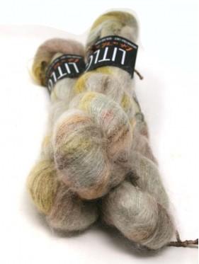 LITLG Mohair Silk Lace - Oxidized