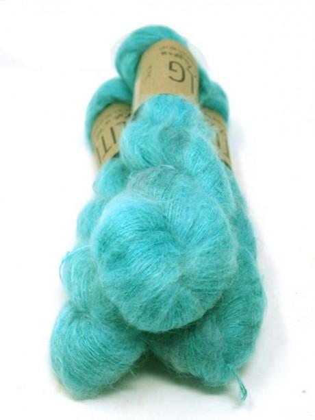 LITLG Mohair Silk Lace - Shack
