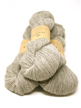 Alpaca 2 - Eco Light Warm Grey E2S