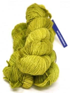 Silky Merino - Manzanilla Olive 076