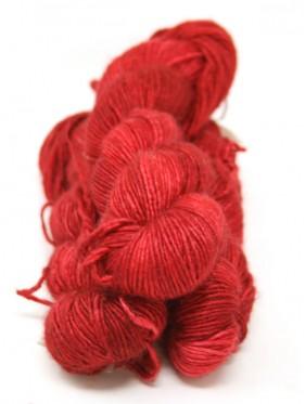 Silky Merino - Ravelry Red 611
