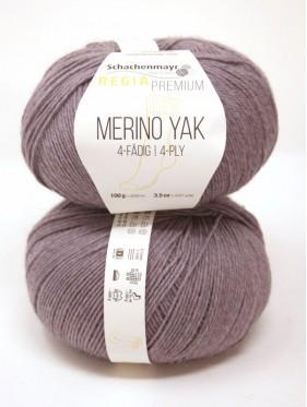 Regia - Merino Yak Premium Lavender 7509