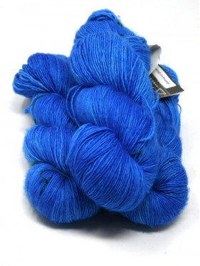 Tosh Merino Light - Methanol Blue 365